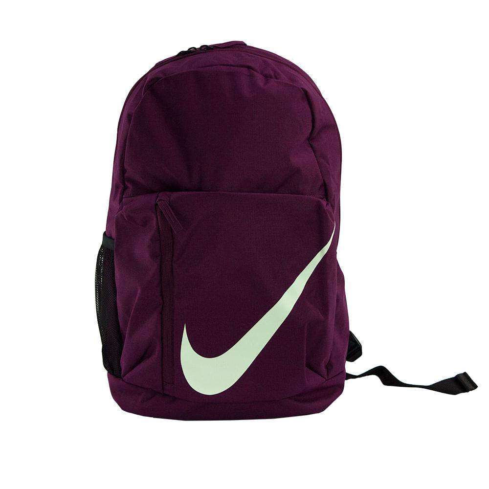09717de5f4 Mochila Nike Element Infantil - Rogers Tenis