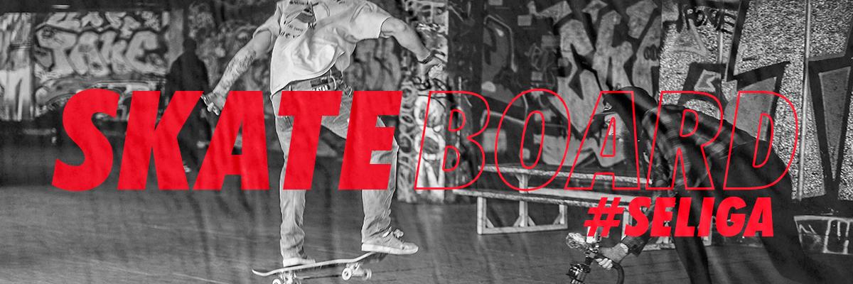 Skate modinha